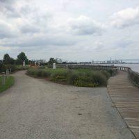 Riverfront Park in North Charleston