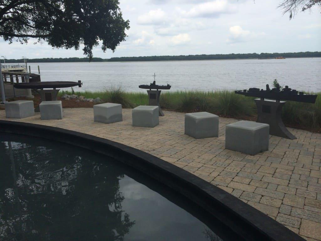 Riverfront Park North Charleston - Charleston Crafted