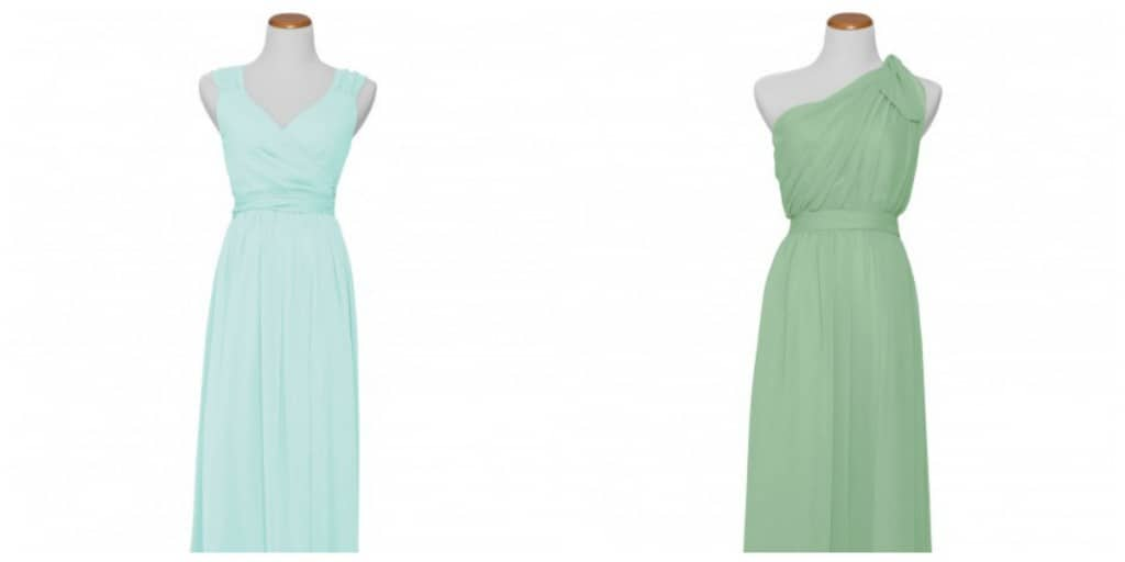 Rent a Bridesmaids Dress - Charleston Crafted