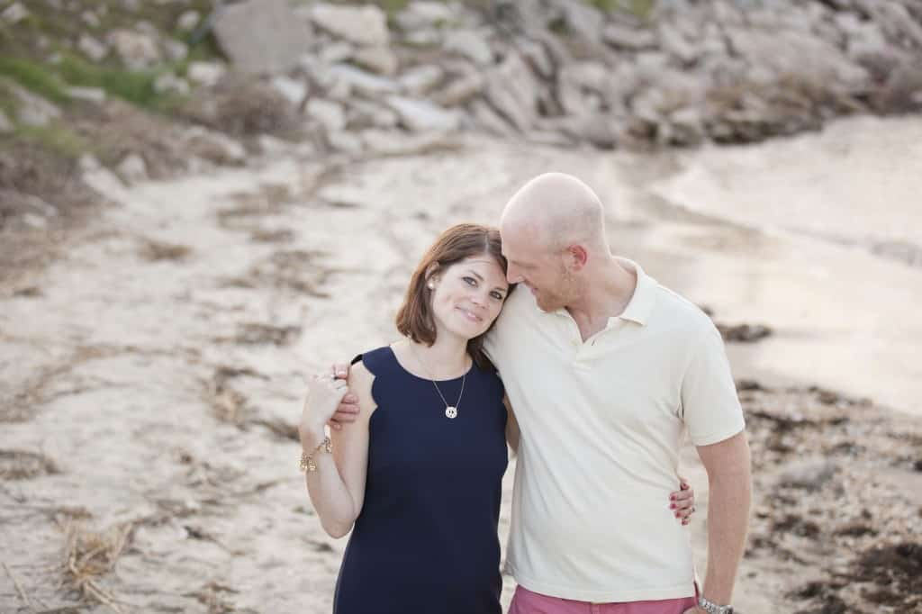 Our Engagement Photo Shoot - Charleston Crafted