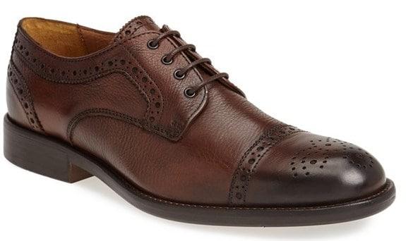 Groomsmen Shoe Ideas - Charleston Crafted