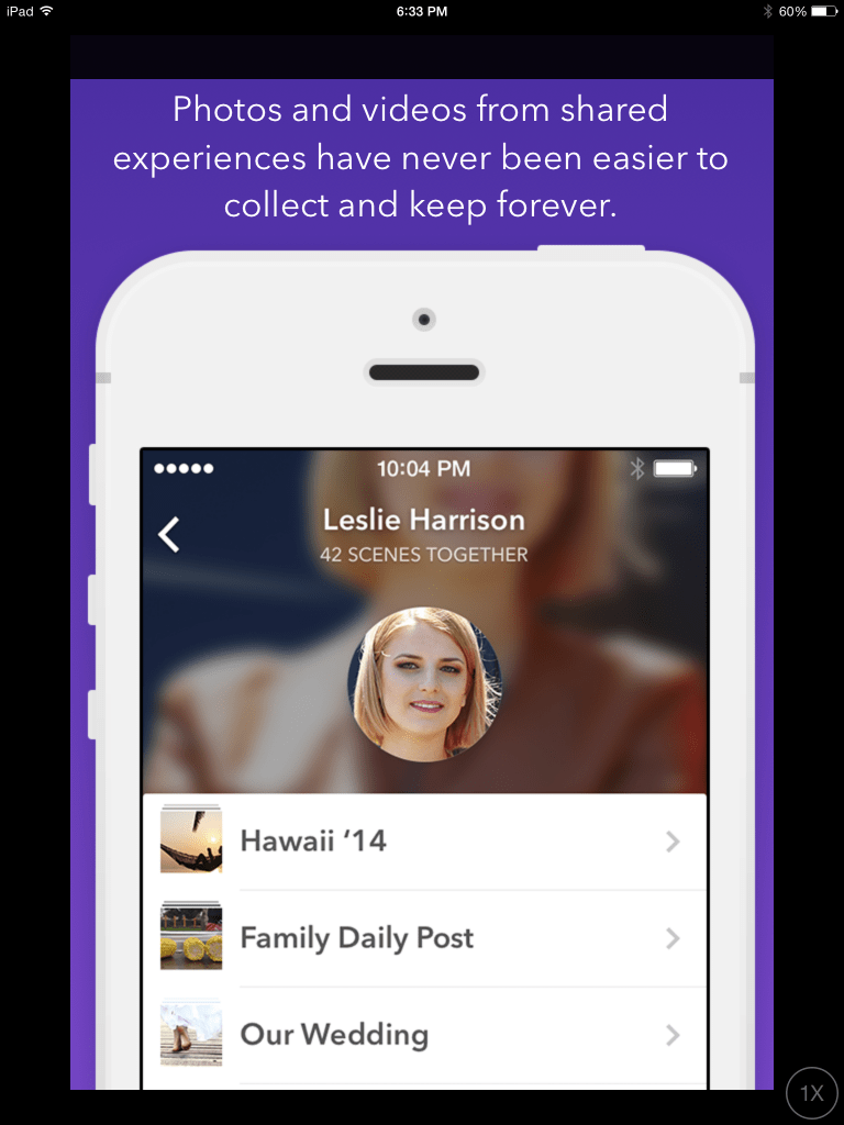 Seahorse App - Charleston Crafted