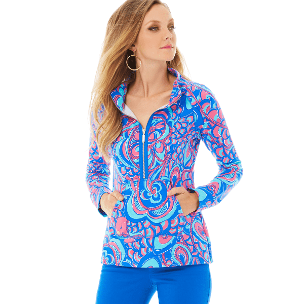 Lilly Pulitzer Winter 2014 Resort Wear - Charleston Crafted