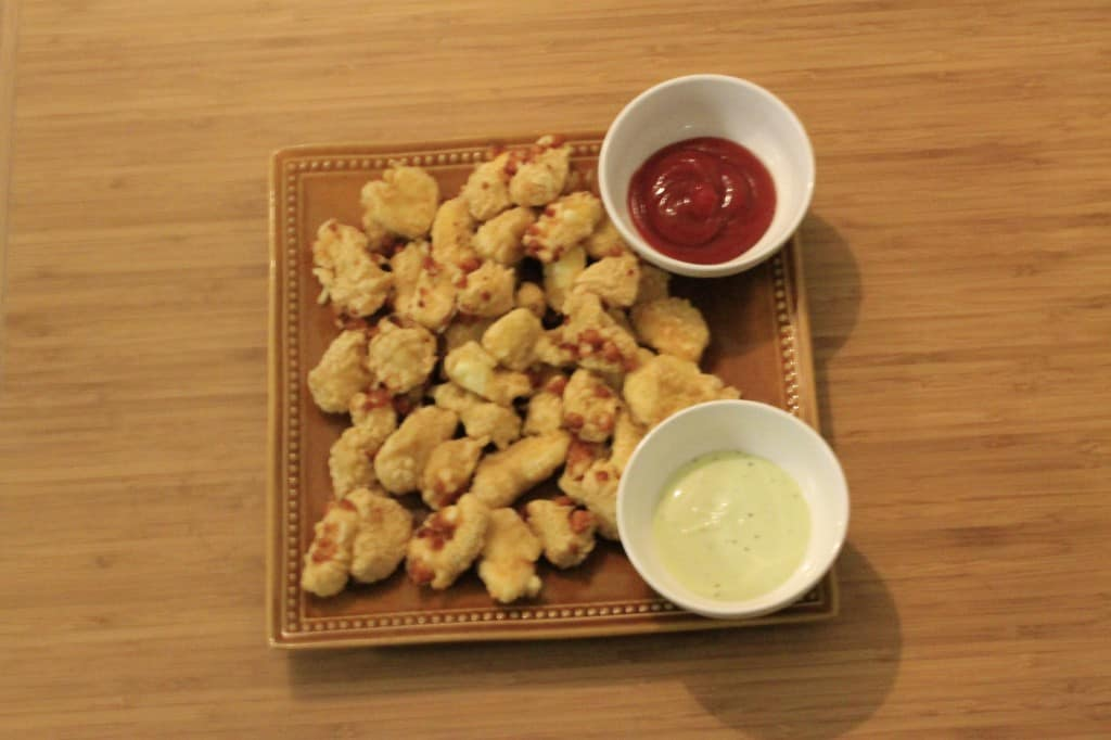 Wisconsin Cheese Curds - Charleston Crafted