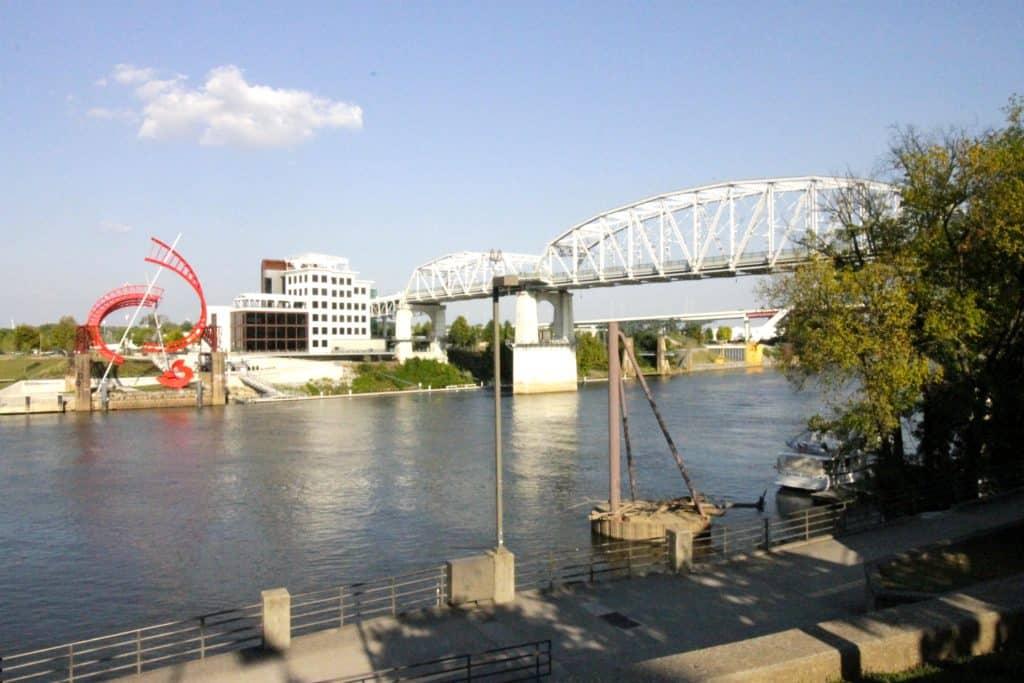 Nashville Tennessee - Charleston Crafted