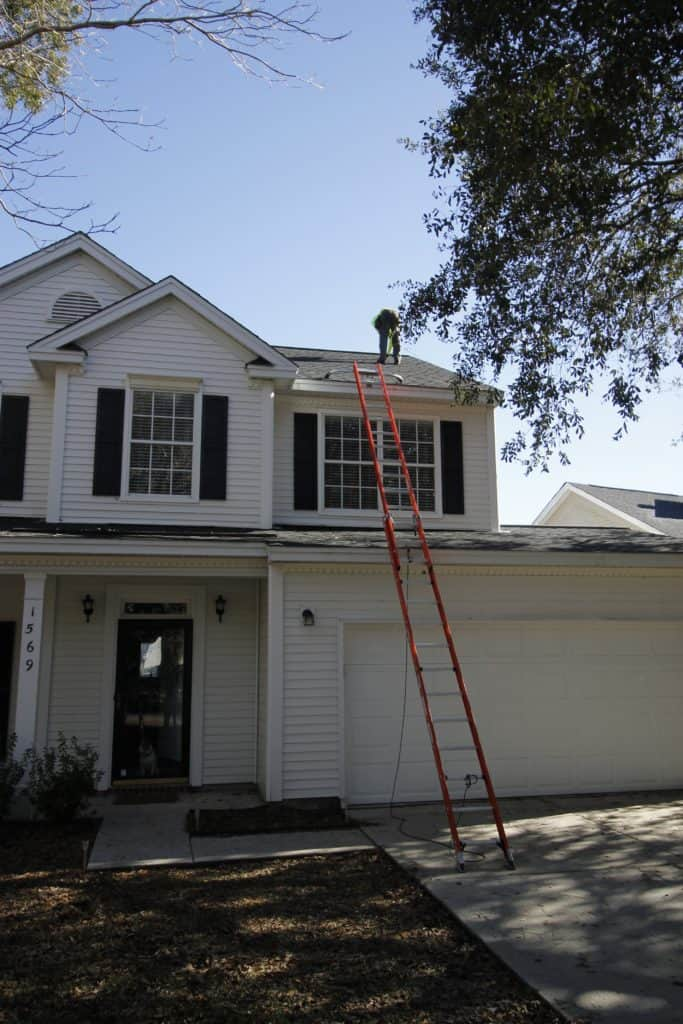 Going Solar - Charleston Crafted