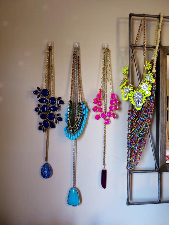 Cool Closet - Michelle Orsi - Charleston Crafted