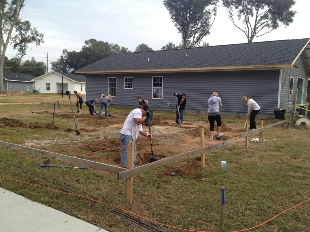Habitat for Humanity - Charleston Crafted