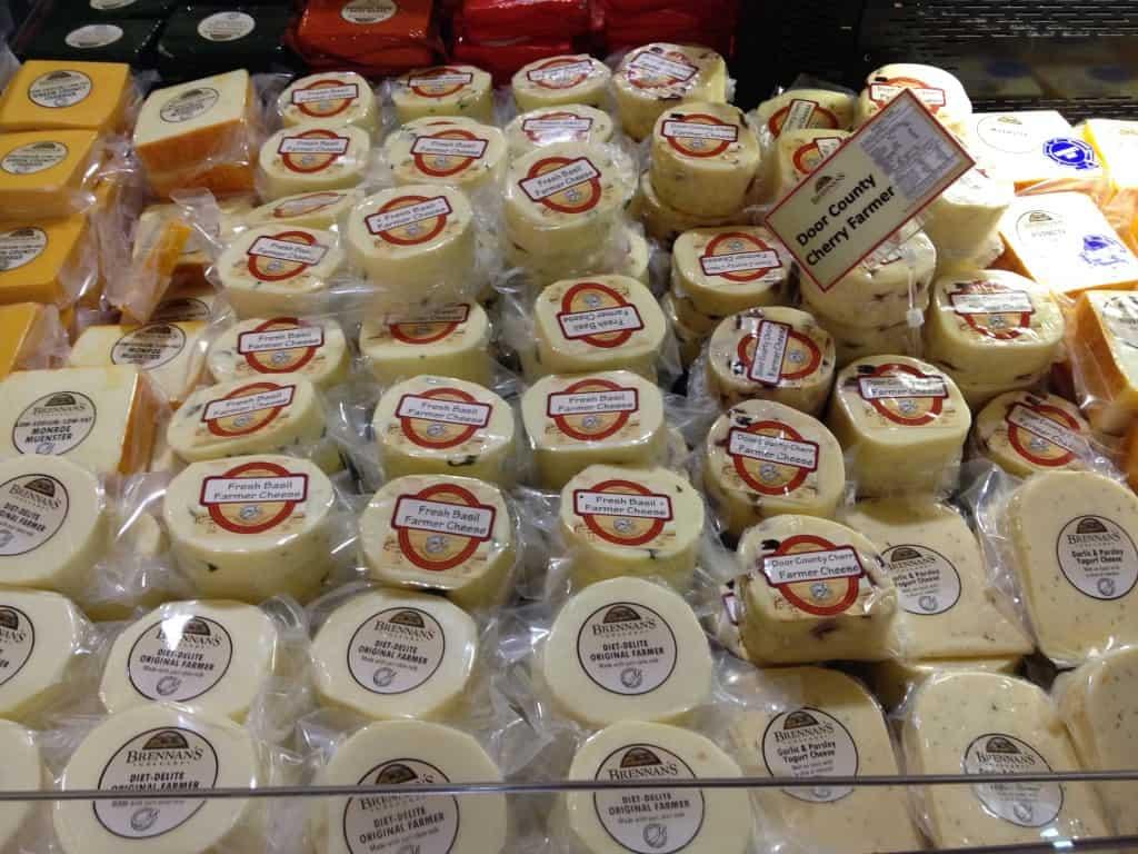 Brennan's Cheese Market - Charleston Crafted