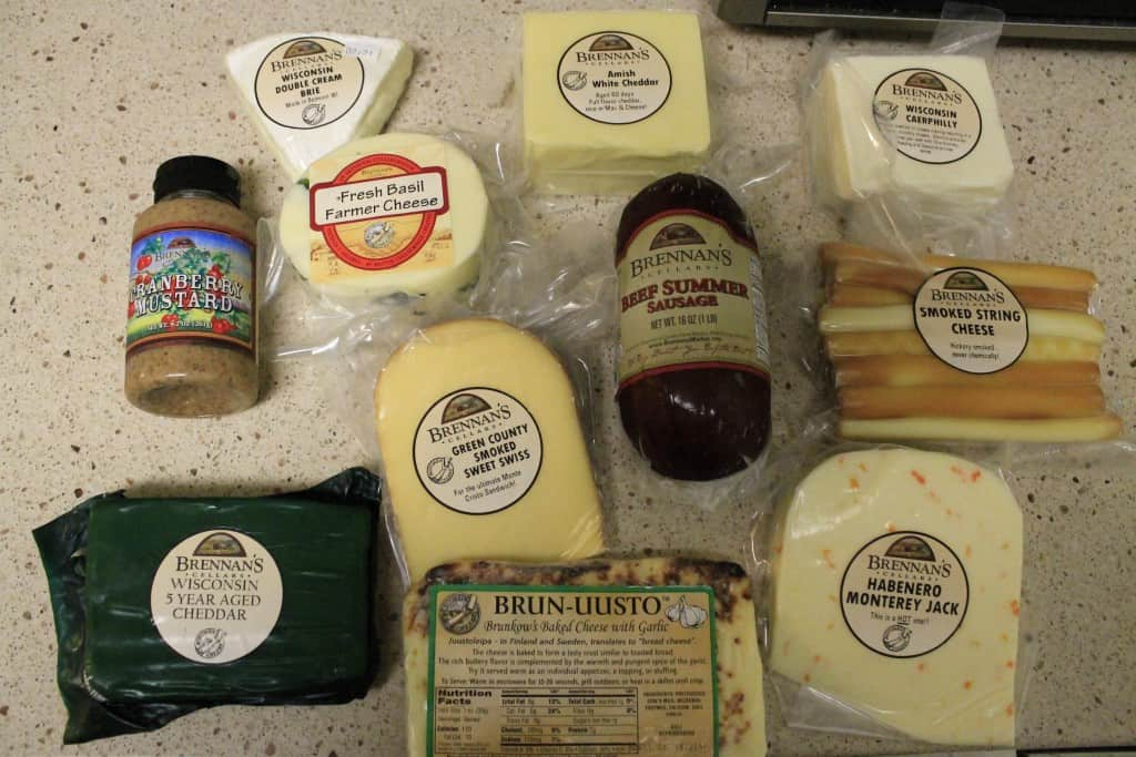 Brennan's Cheese Market - Charleston Crafted 5