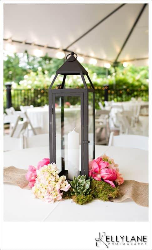 Wedding Lantern Inspiration - Charleston Crafted