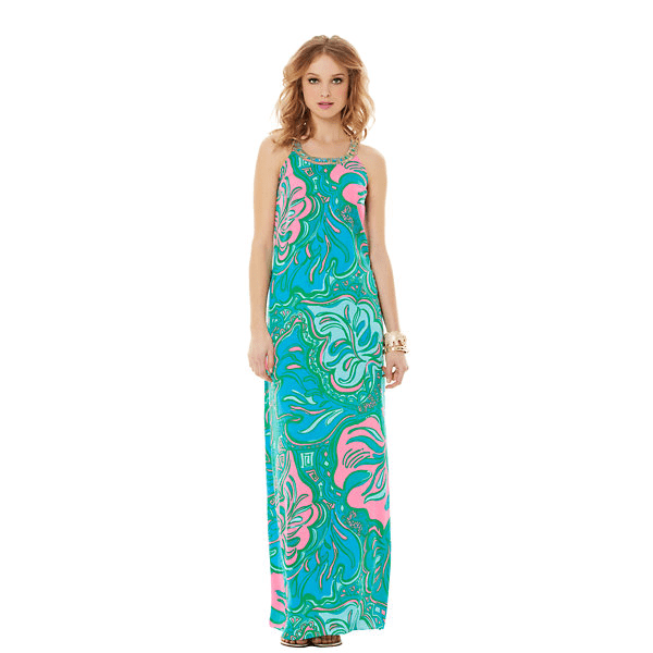 franconia dress