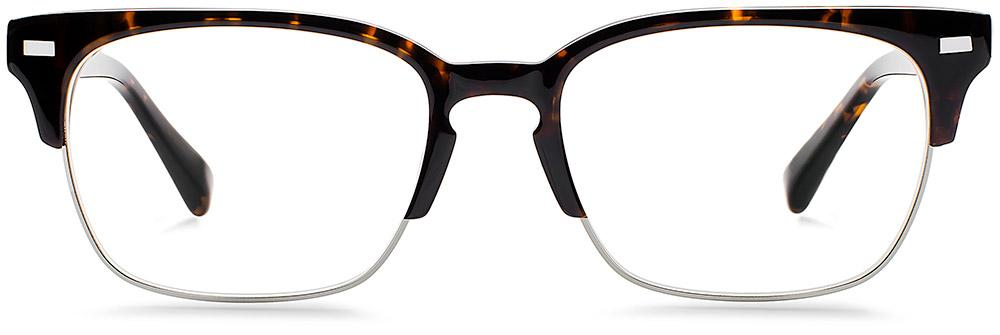 Ames Warby Parker Glasses