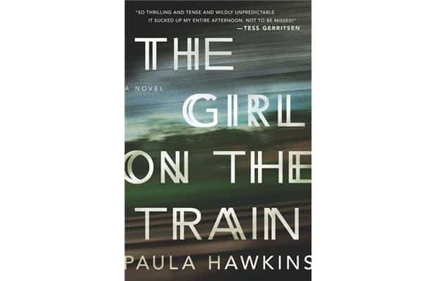 review of movie girl on the train