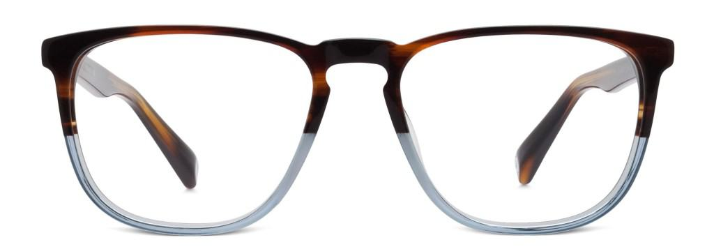 Vaughan Warby Parker Glasses