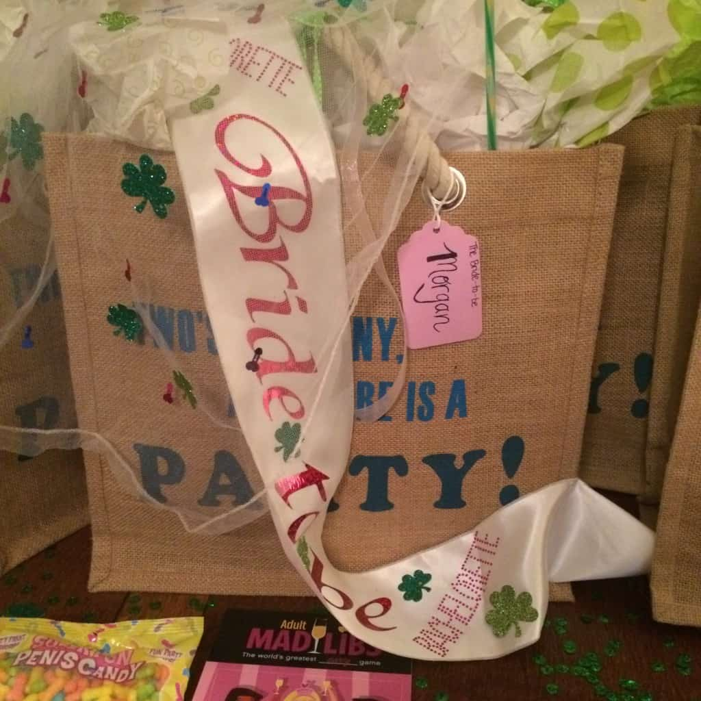 Savannah Bachelorette Party - Charleston Crafted