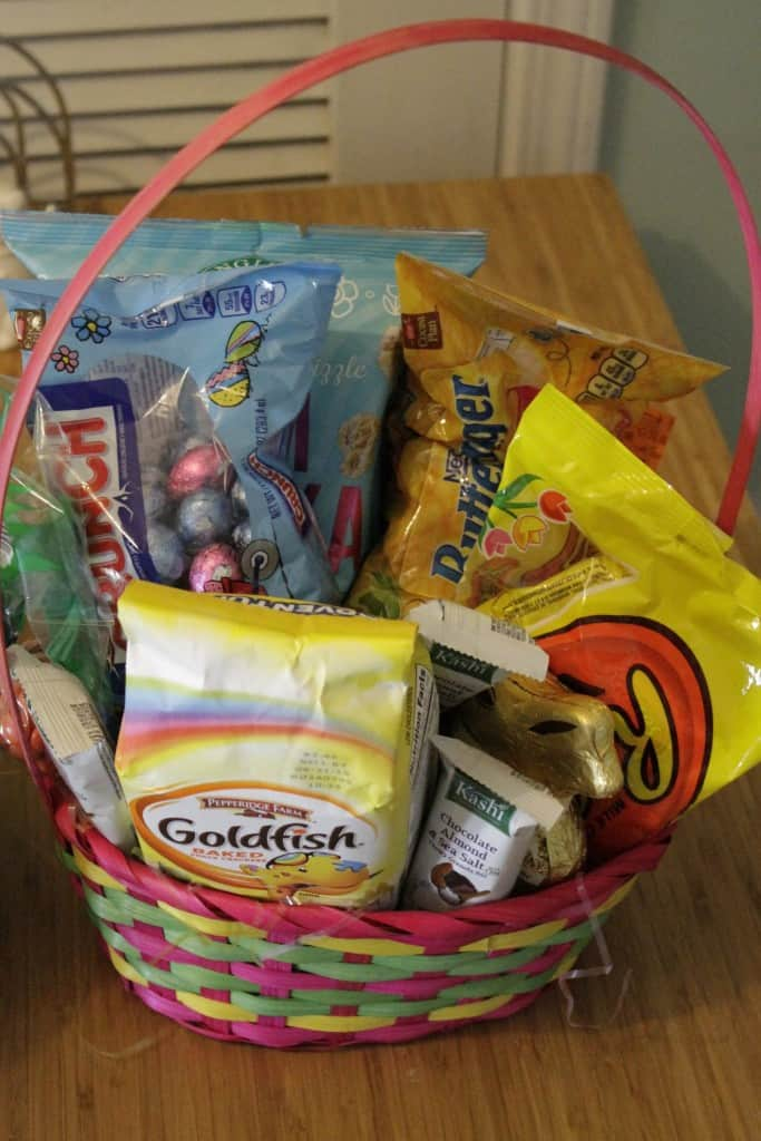 Easter Baskets - Charleston Crafted