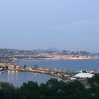 Traveling from Florence to Naples