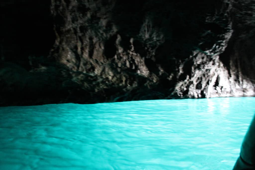 Italian Honeymoon - Capri - Charleston Crafted