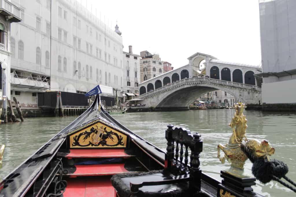 Italian Honeymoon - Venice - Charleston Crafted