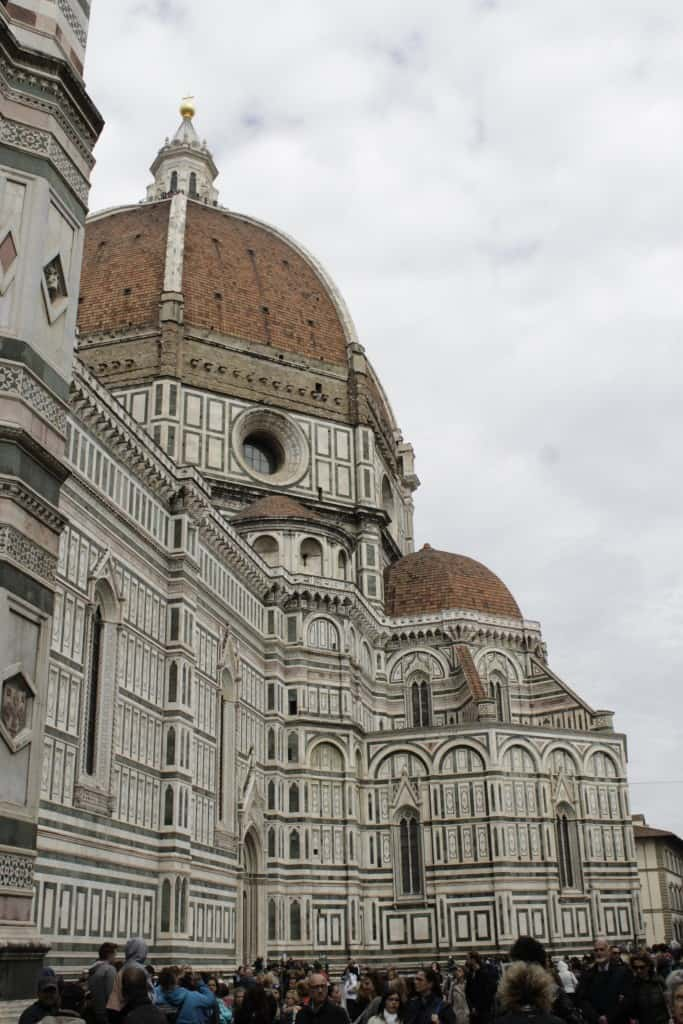 Florence, Italy - Charleston Crafted