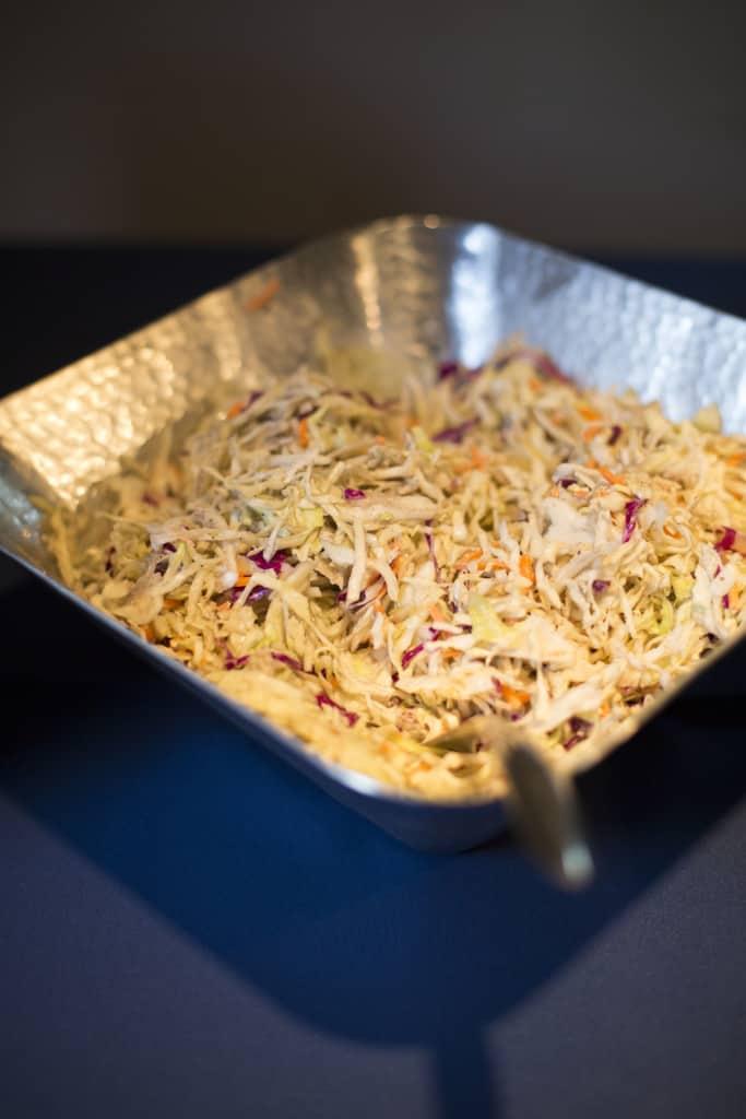 #HereComesMcBride Food - Charleston Crafted