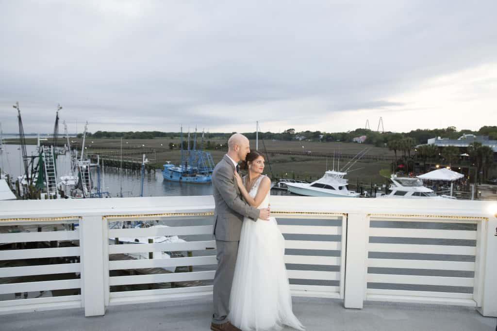 #HereComesMcBride - Bride and Groom Photos