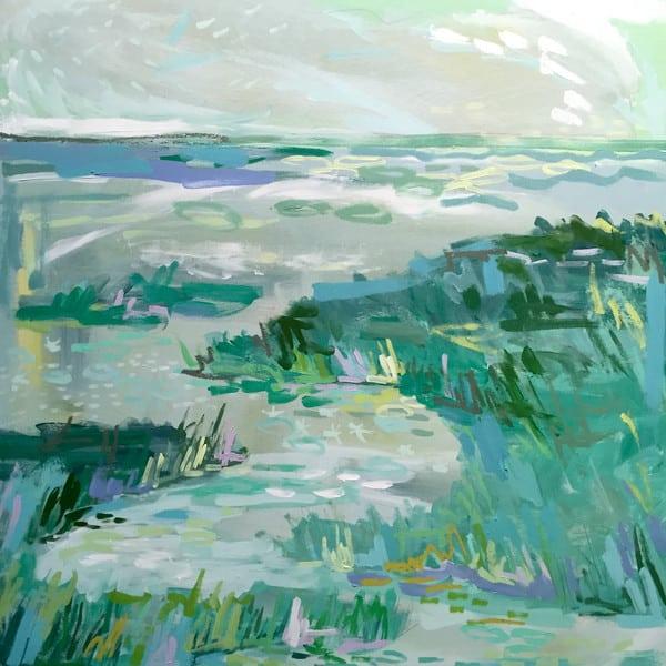 Blakely Little Eucalyptus Marsh