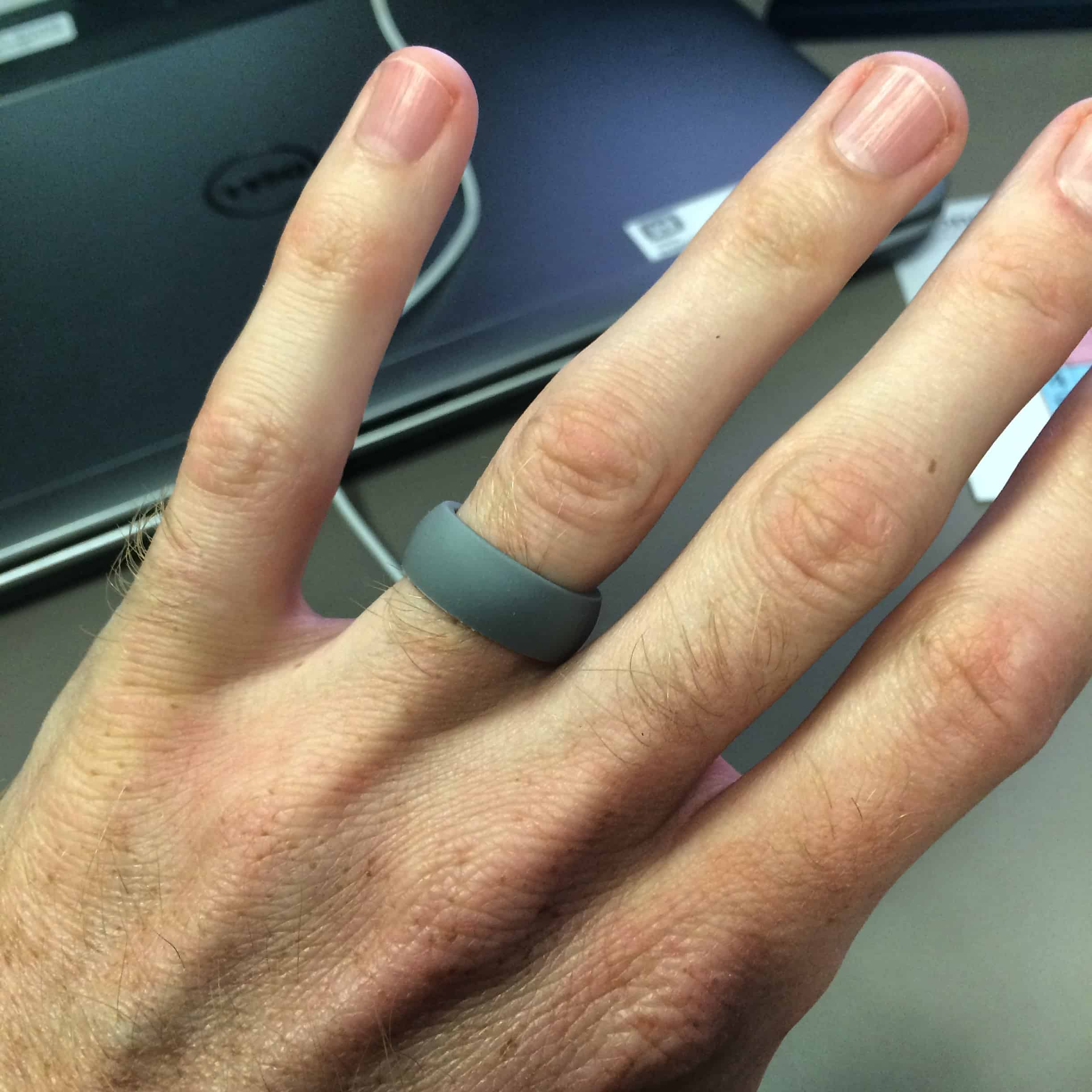 Qalo Ring Review - Charleston Crafted