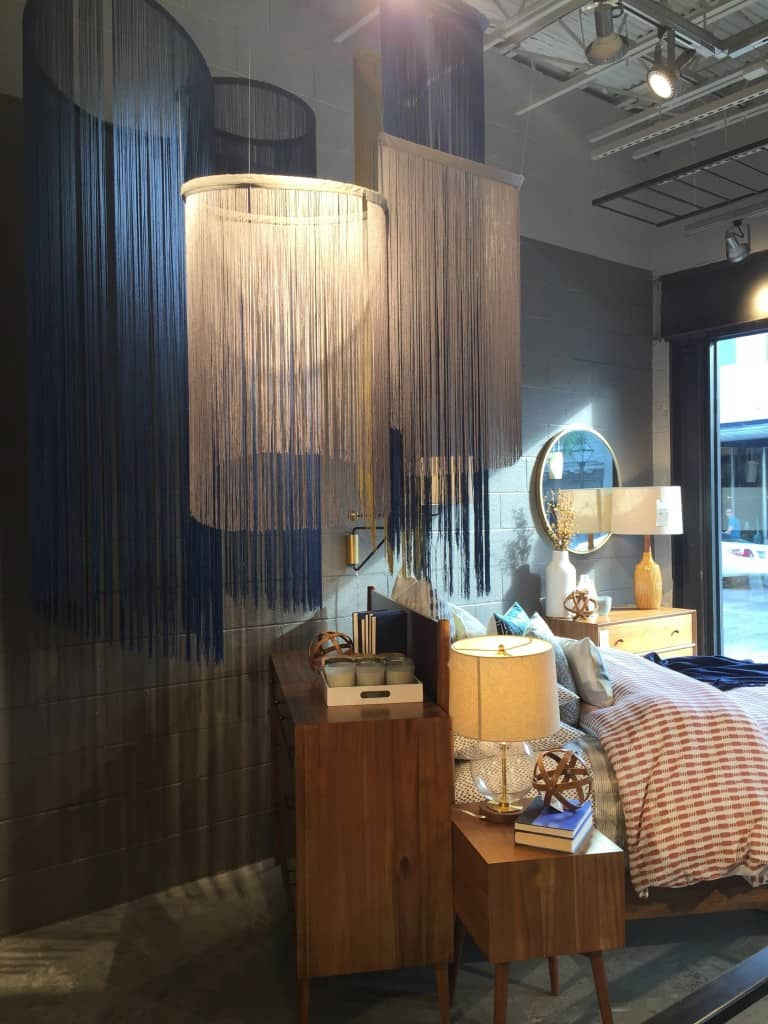 West Elm Grand Opening - Charleston Crafted