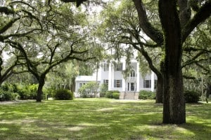 McLeod Plantation on James Island - Charleston Crafted