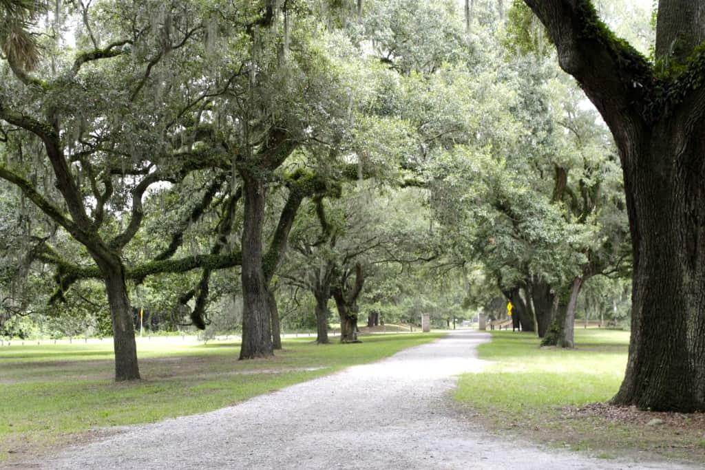 McLeod Plantation on James Island - Charleston Crafted