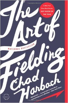 The Art of Fielding - Charleston Crafted