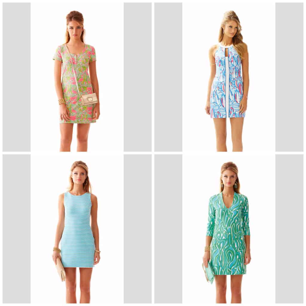 Lilly Pulitzer After Summer Sale Sundresses