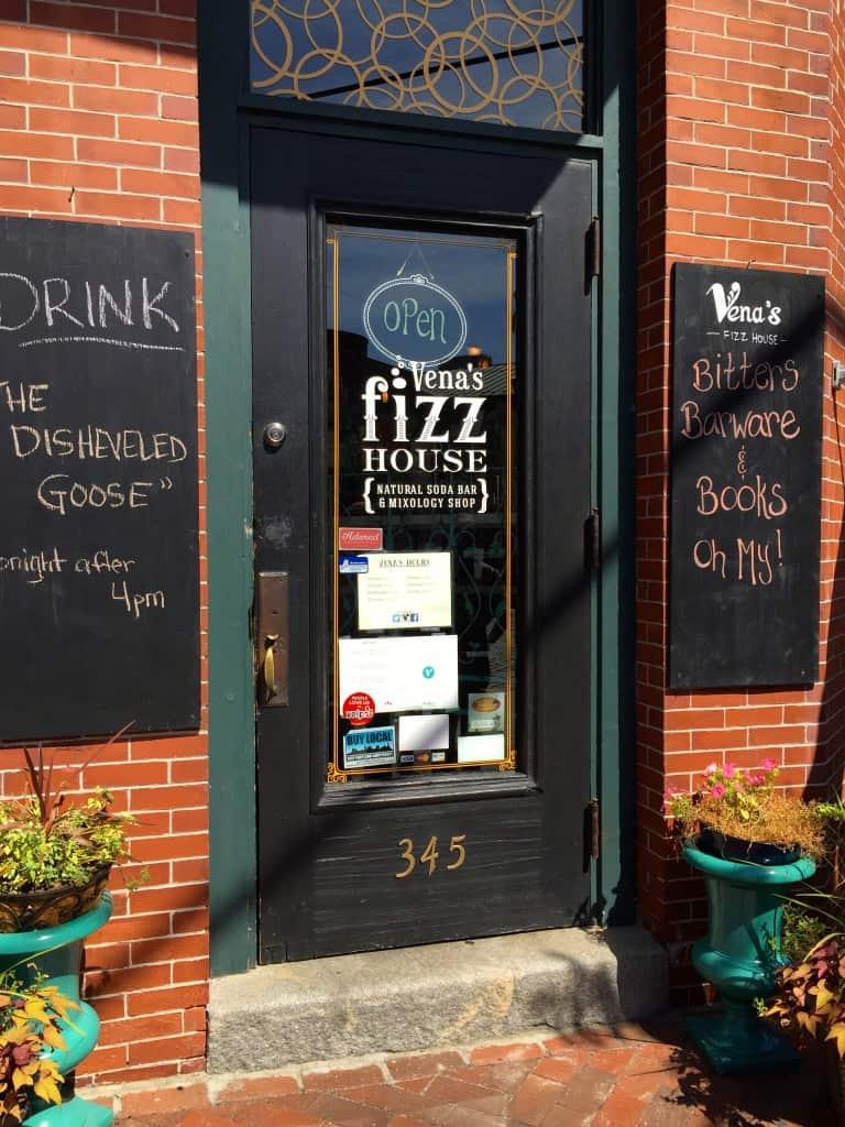 Bar Harbor Maine - Charleston Crafted