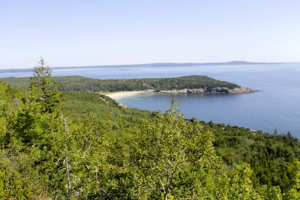 Acadia National Park - Charleston Crafted