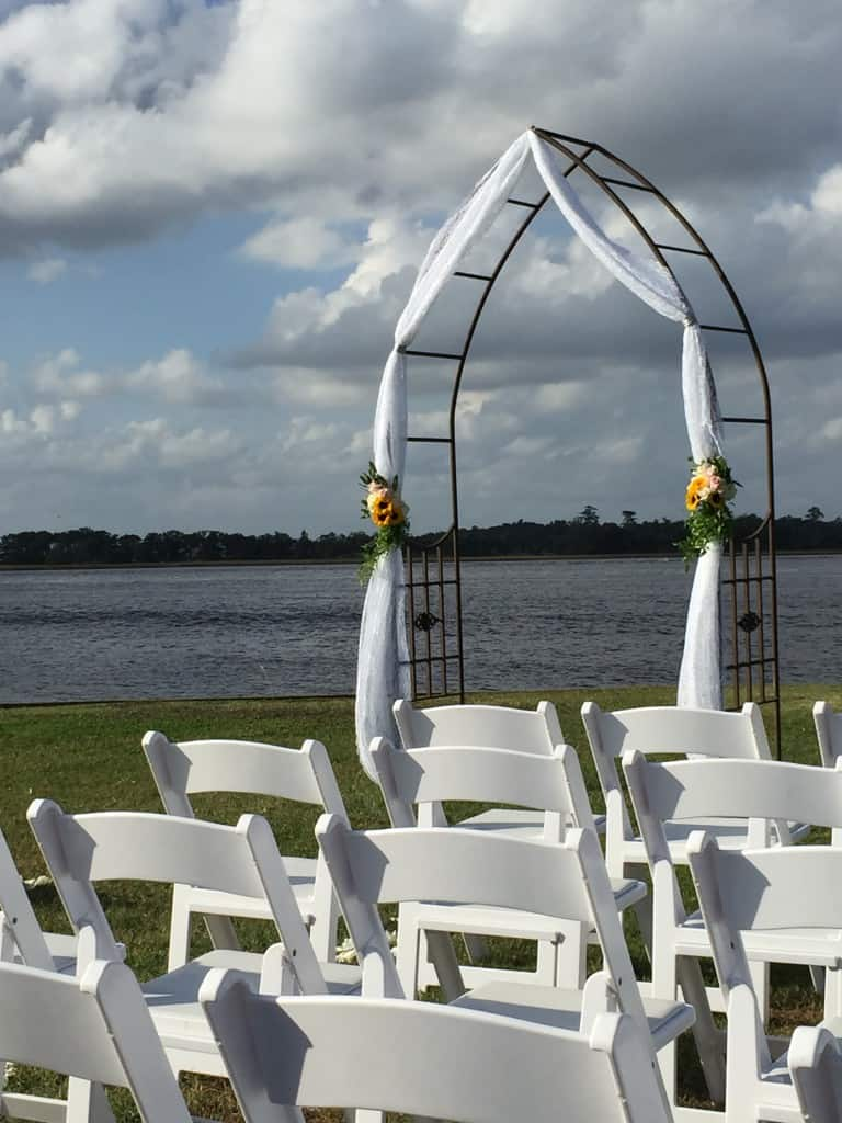 Charleston Wedding Venue: The Island House - Charleston Crafted