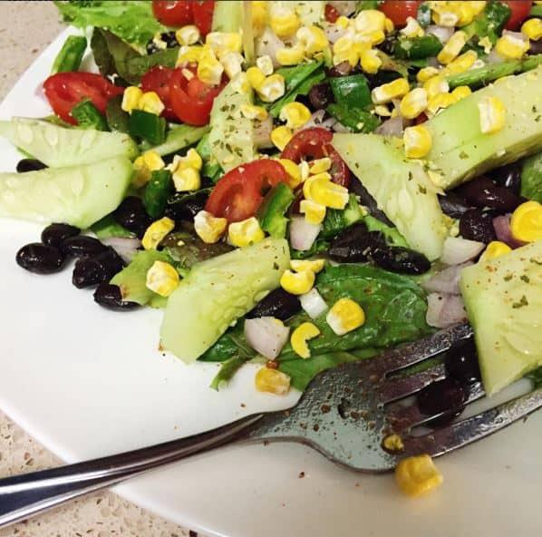 mexi salad