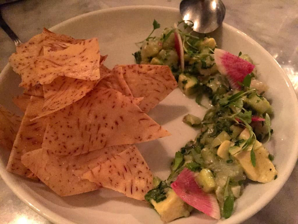 The Ordinary Restaurant Review - Charleston Crafted