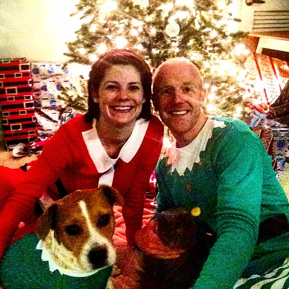 Merry Christmas from Charleston Crafted!