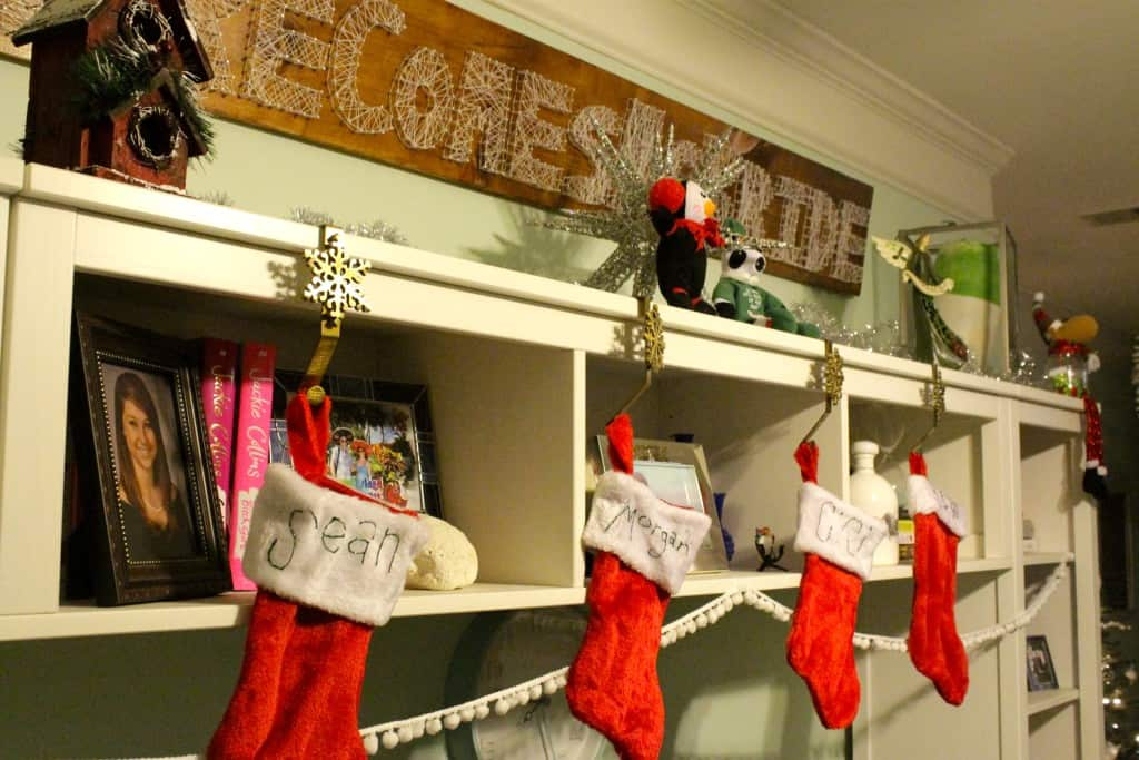 Christmas Decorations - Charleston Crafted