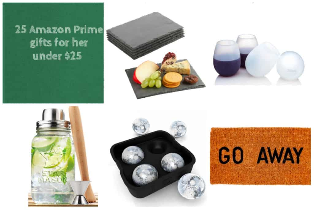 top gifts under 25 amazon