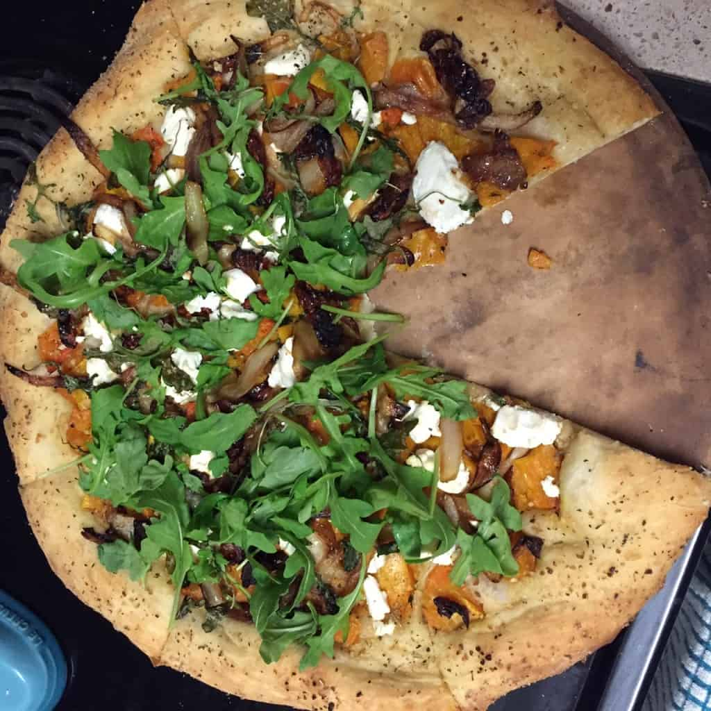 Make Your Own Pizza - Charleston Crafted