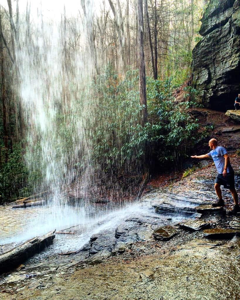 Trip to Asheville North Carolina - Charleston Crafted
