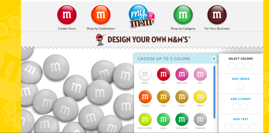 A Thoughtful Valentines Day Gift: My M&Ms - Charleston Crafted