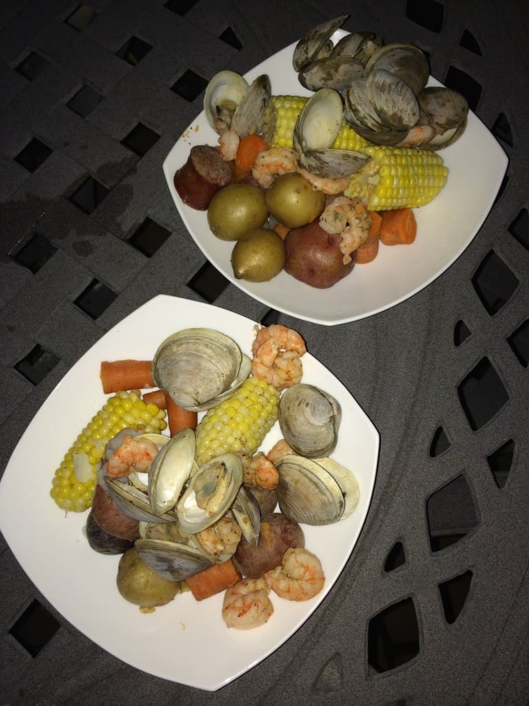 low country boil - charleston crafted