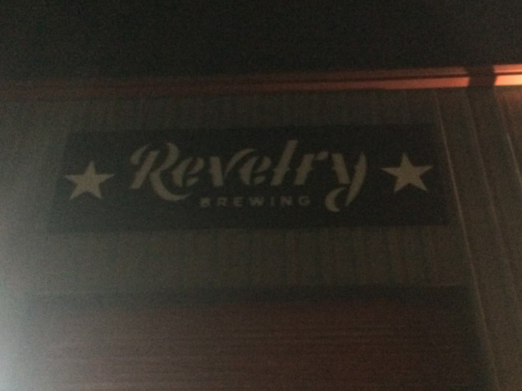 Revelry Brewing Company Charleston SC - Charleston Crafted