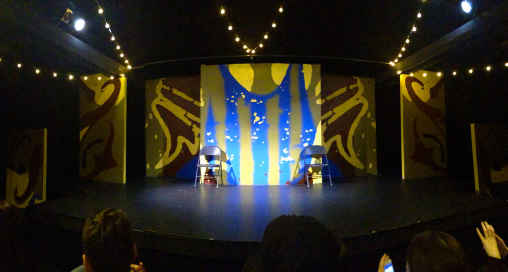 101 in 1001: Improv Night at Theater 99 - Charleston Crafted