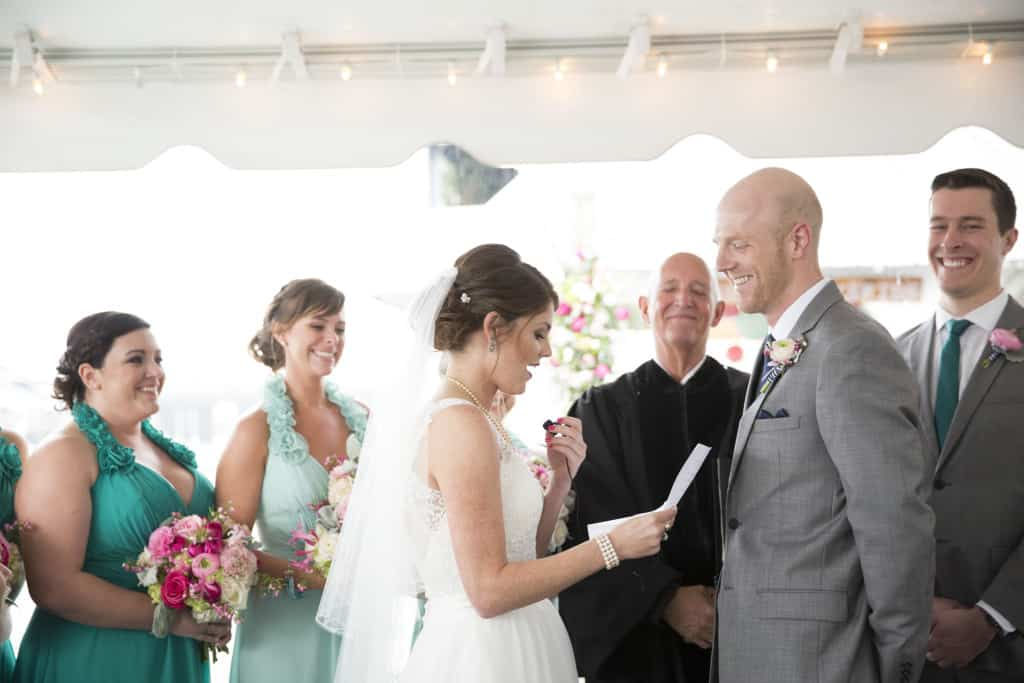 Our Wedding Vows - Charleston Crafted