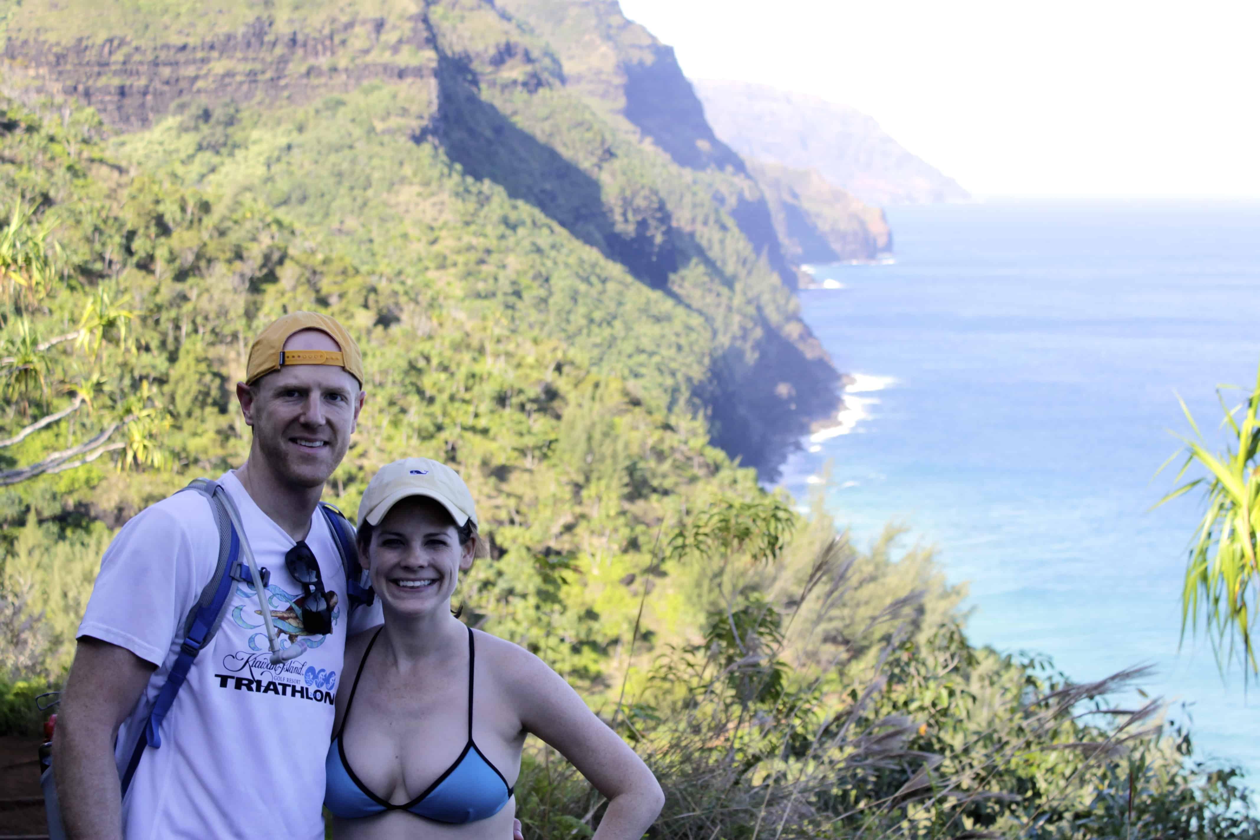 Kauai Day Three – Hiking the Na Pali Coast - Charleston Crafted